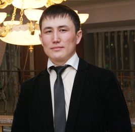 Майканов абзал