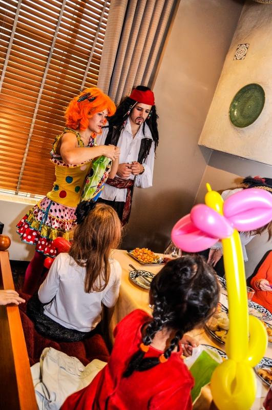 Веселые аниматоры Боровицкая день рождение пирата праздник детский сценарий